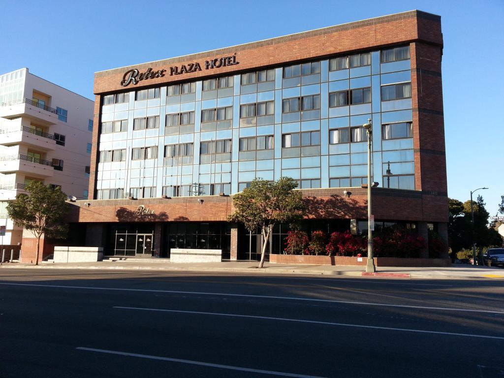 Rotex Plaza Hotel
