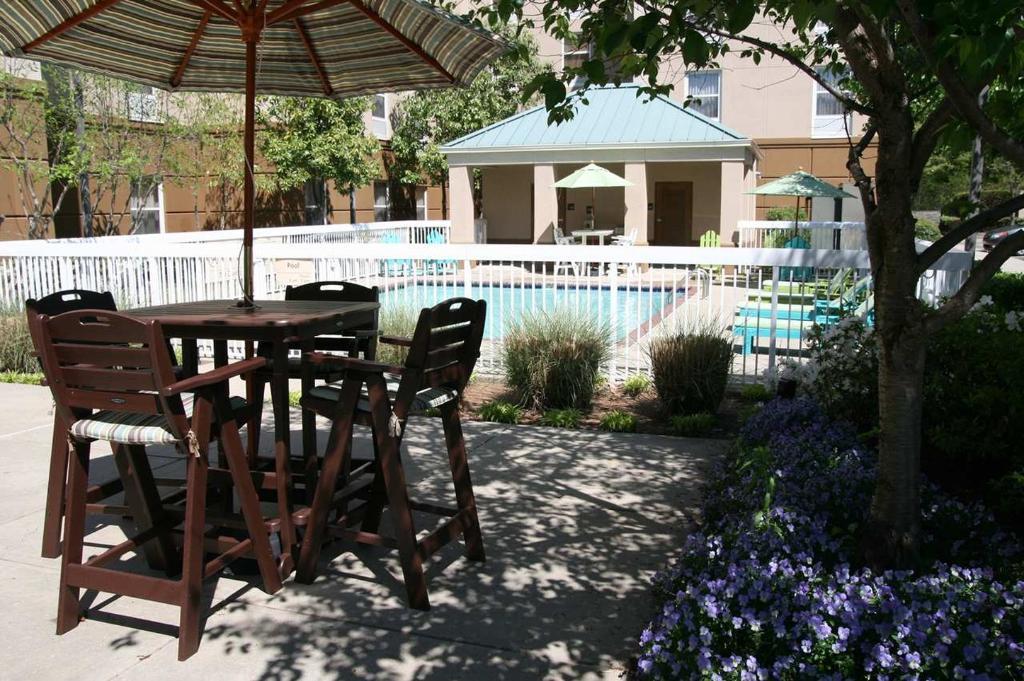 Hampton Inn & Suites Memphis-Shady Grove Road