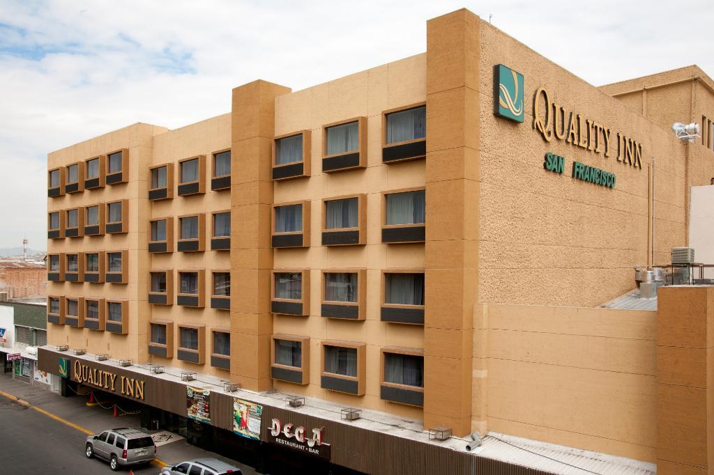 Quality Inn Chihuahua