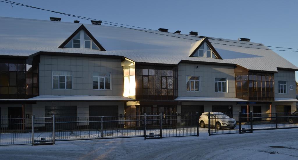 NordSky Hotel