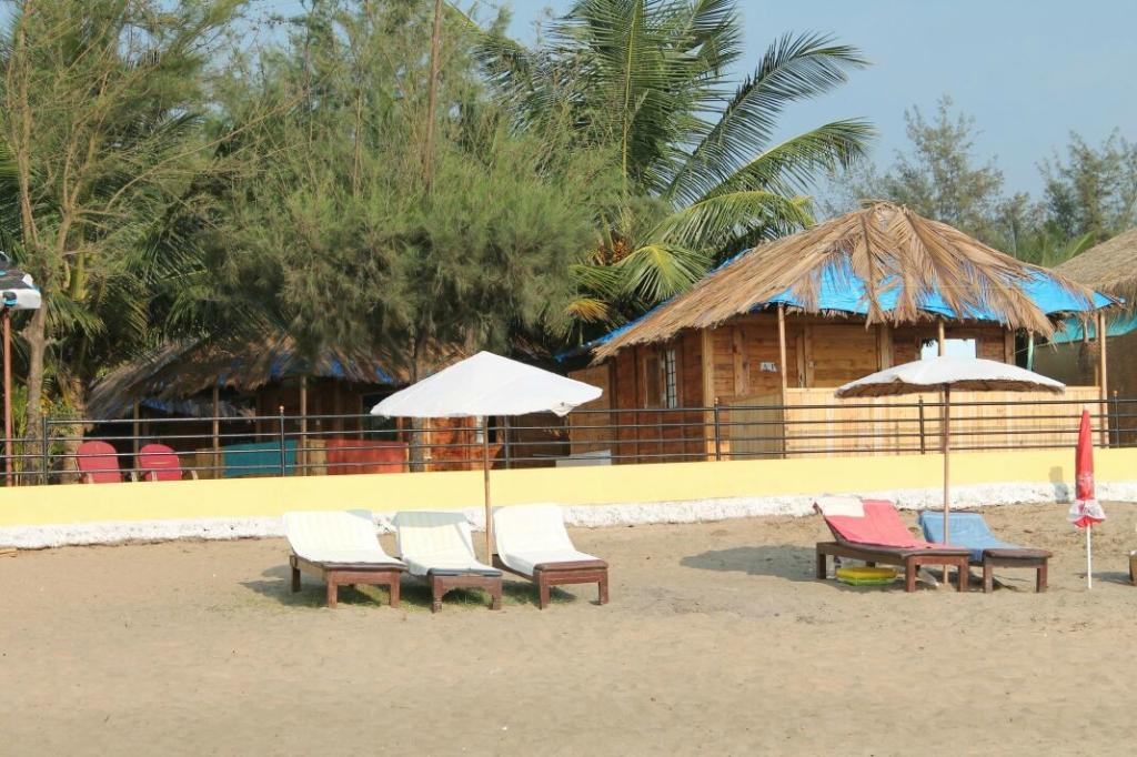 Rama Resort - Agonda Beach