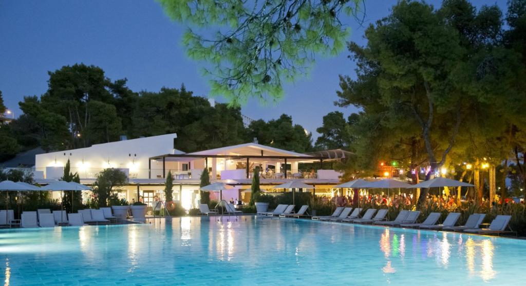 Club Med Γρεγολίμανο