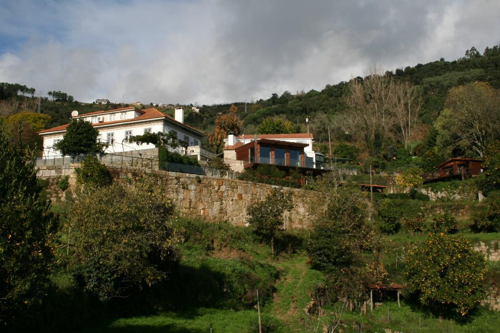 Quinta das Quintãs