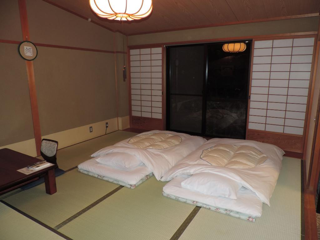 Nagominoyado La Foret Fukiya