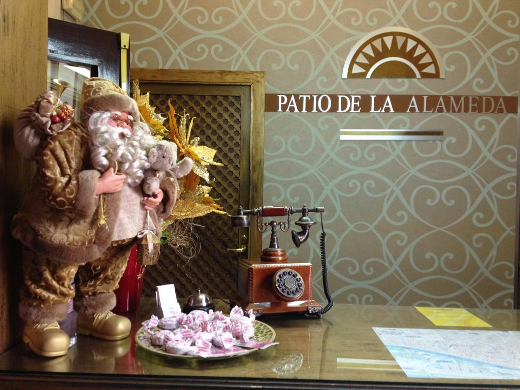 PV-Holidays Residence Patio de la Alameda