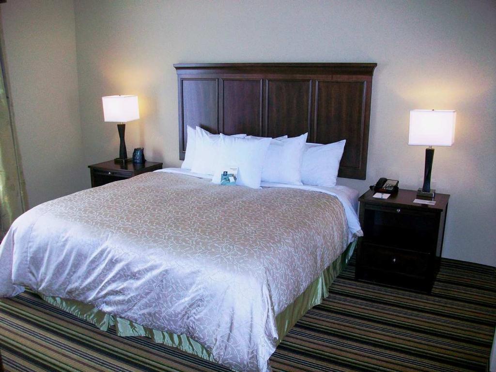 Homewood Suites Charlotte/Ayrsley