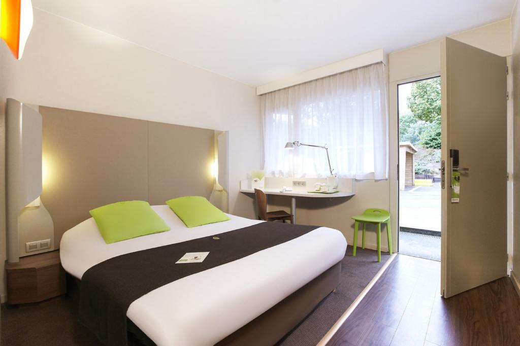 Hotel Campanile Liege Luik