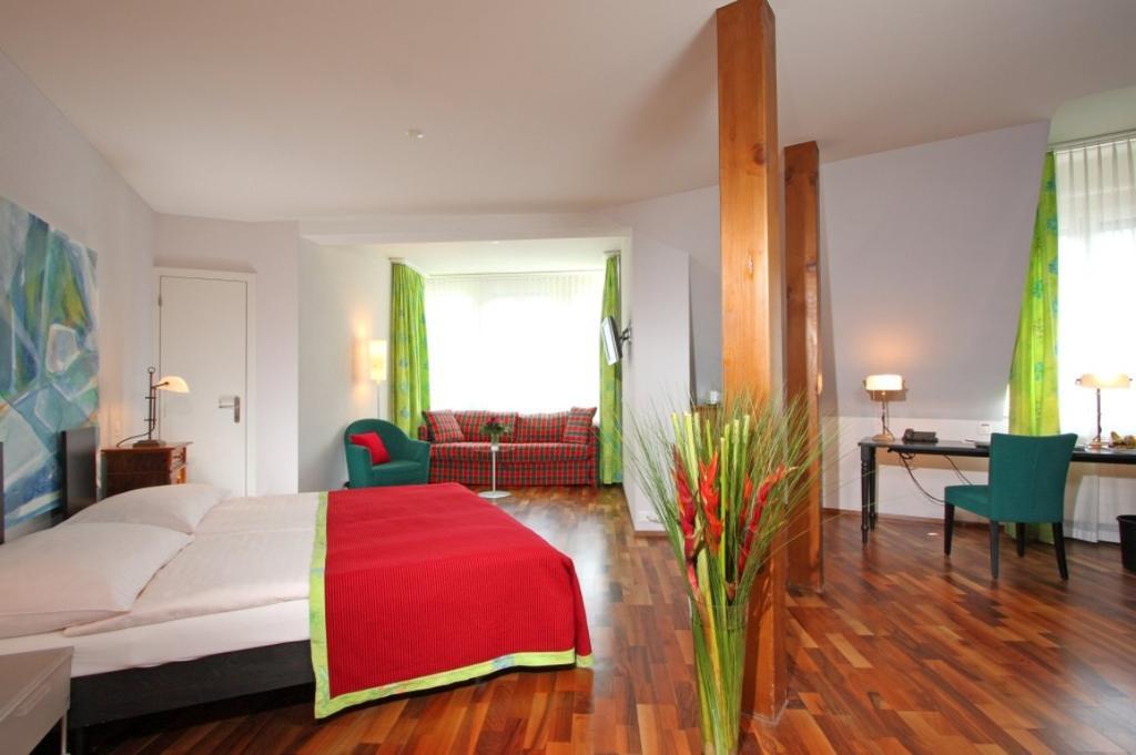 Waldstaetterhof Swiss Quality Lucerne Hotel
