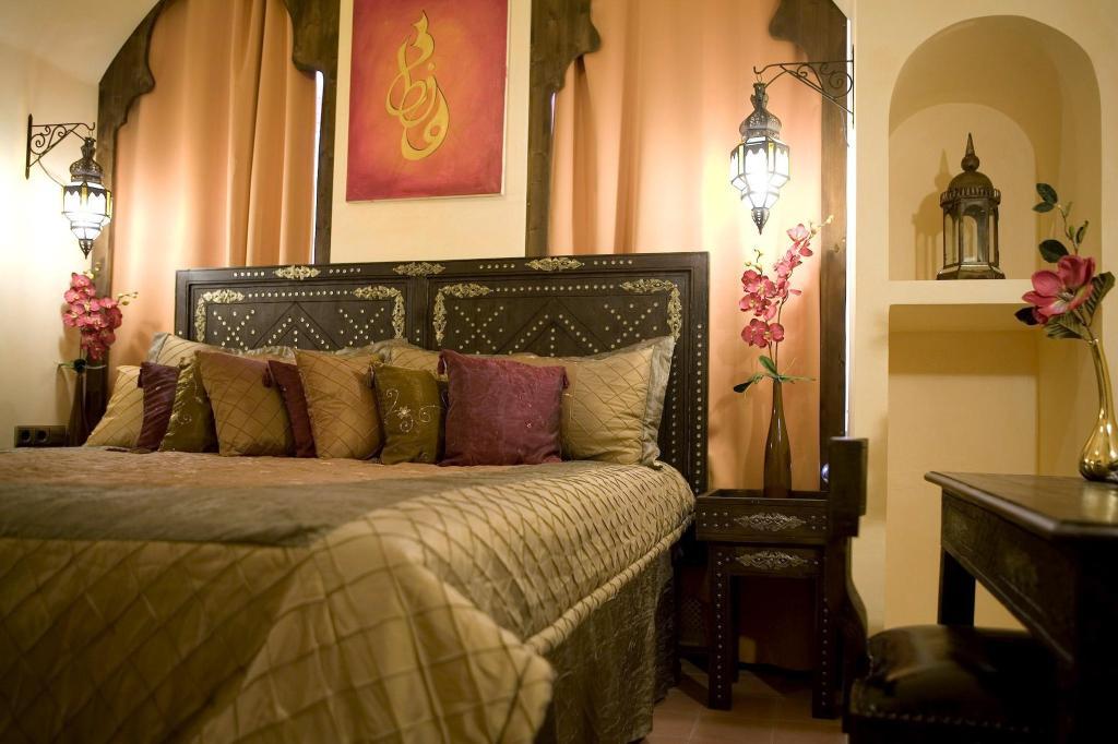 Hotel Villa Oriental