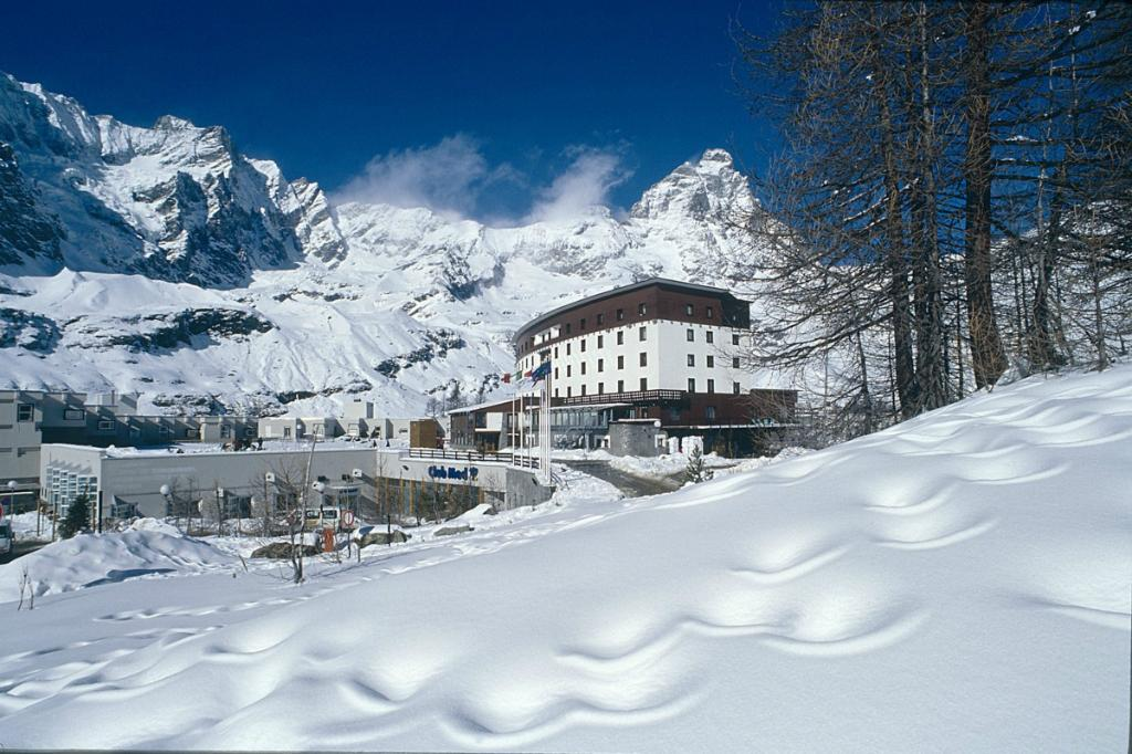 ‪Club Med Cervinia‬