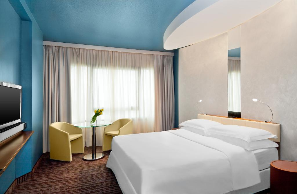 Sheraton Padova Hotel