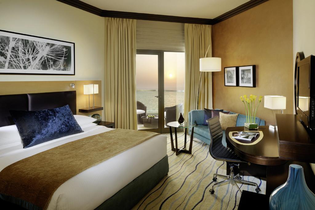 Moevenpick Hotel Jumeirah Beach