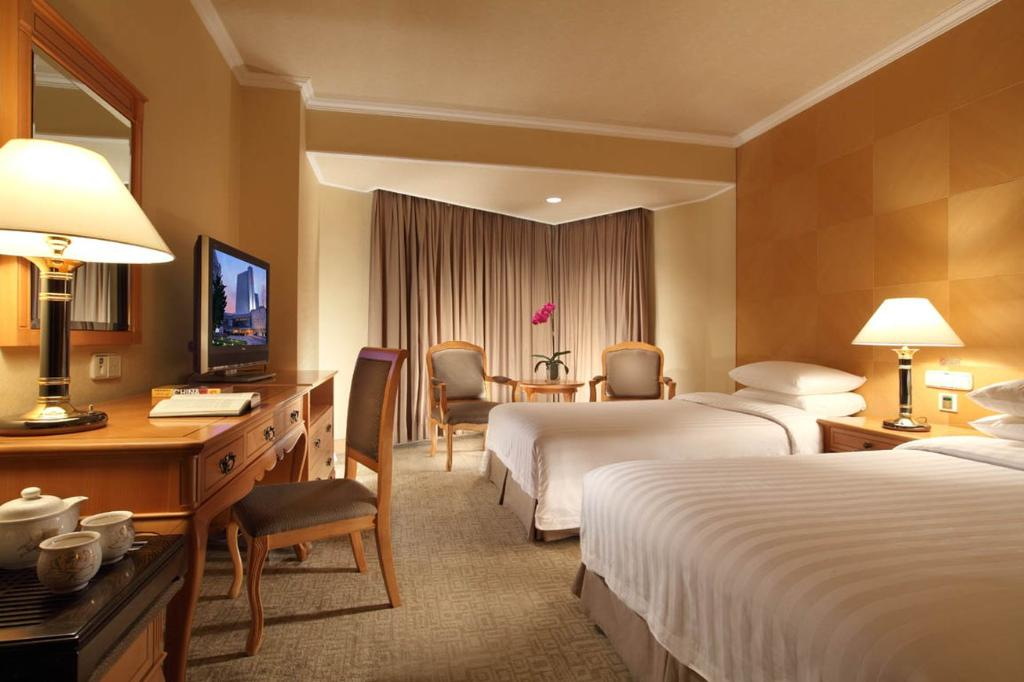 ホテルニッコー新世紀北京(北京新世紀日航飯店)