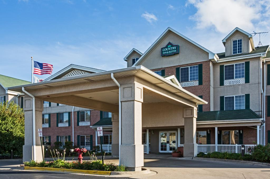 ‪Country Inn & Suites By Carlson, Chicago O'Hare Northwest‬