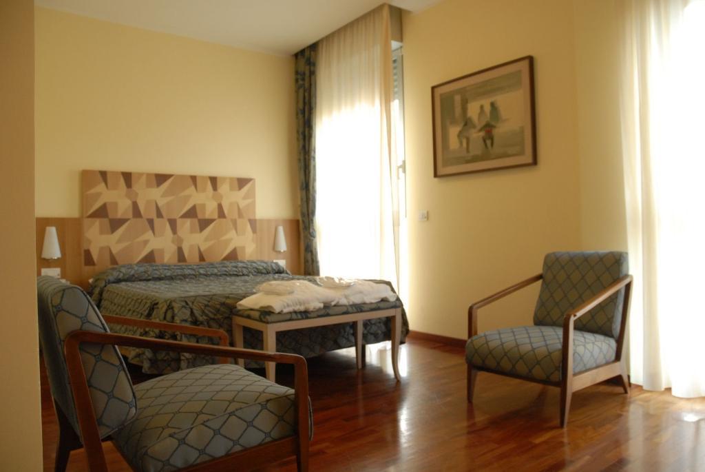 Hotel Della Citta Et De La Ville