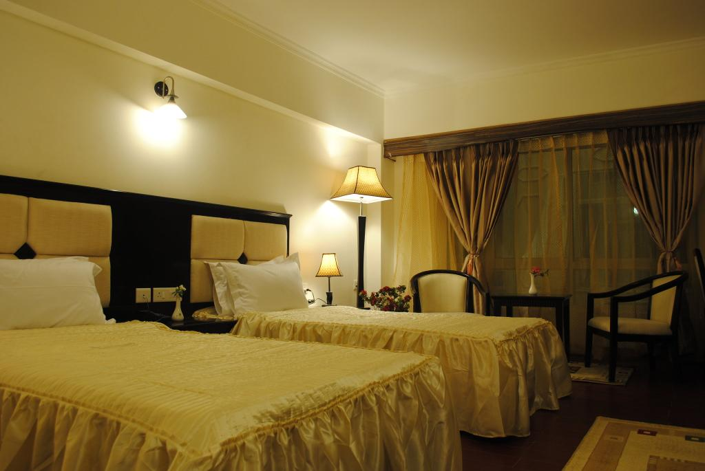 R.J. Resort