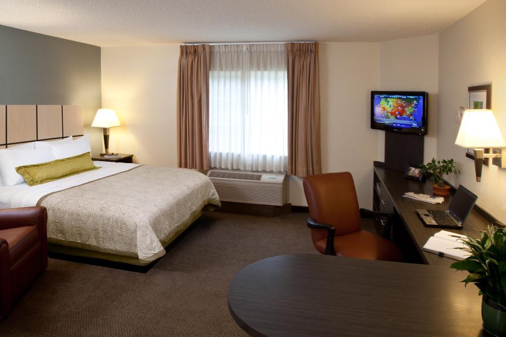 Candlewood Suites Atlanta / Gwinnet Place