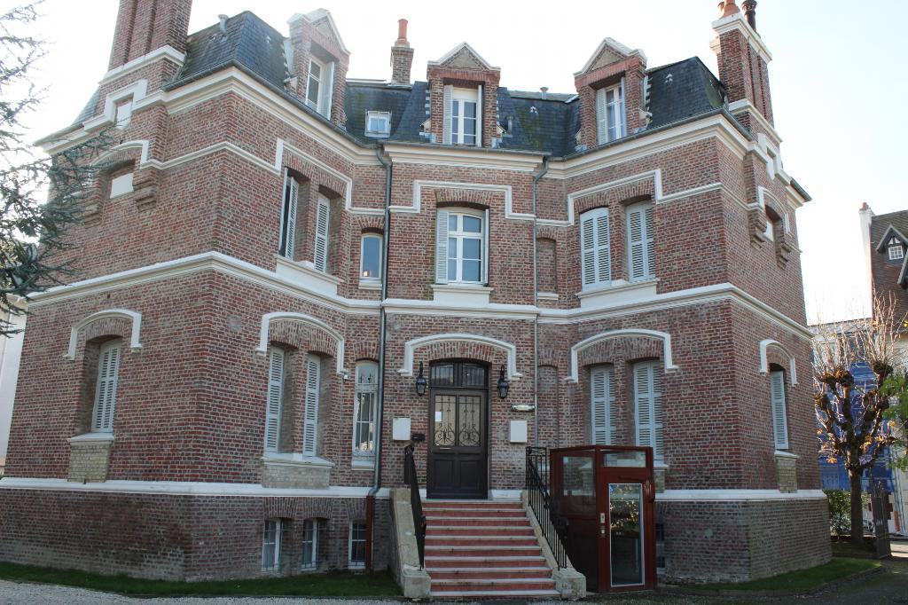 Villa Olliffe
