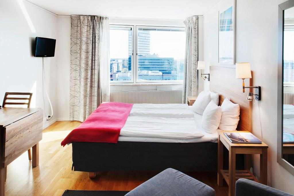 StayAt Kista Serviced Apartments