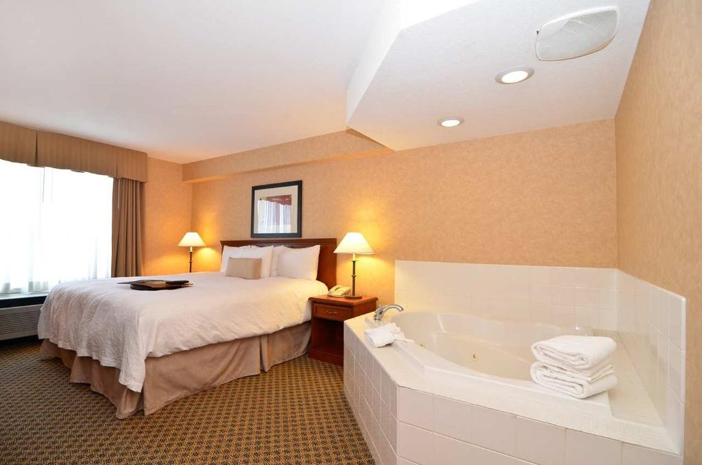 Hampton Inn & Suites Langley Surrey