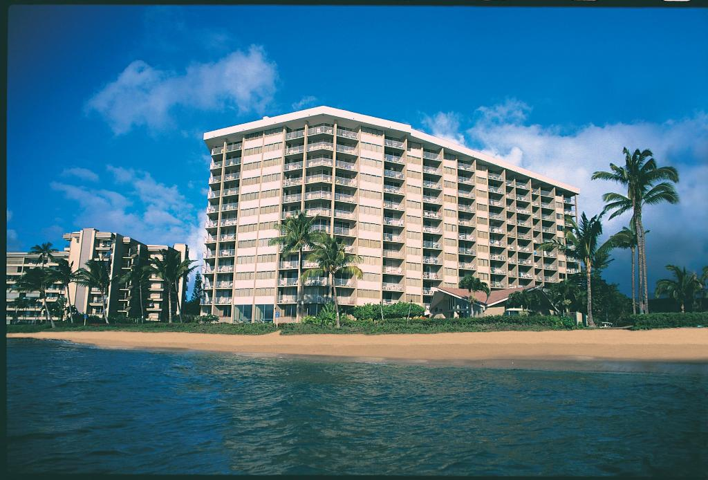Royal Kahana