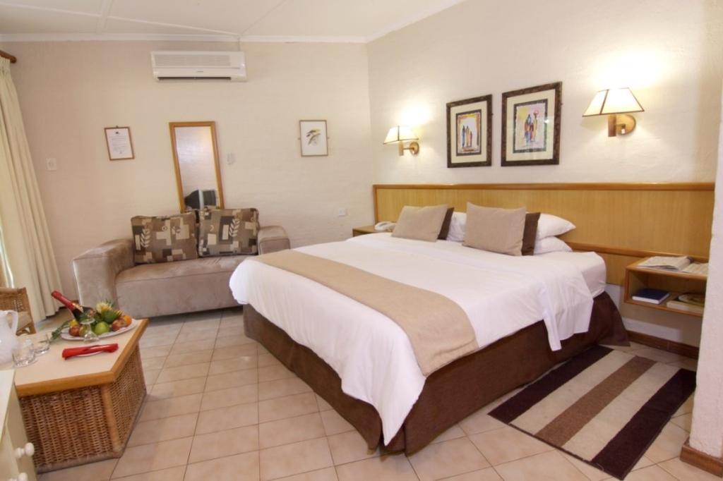 Cresta Marang And Residency