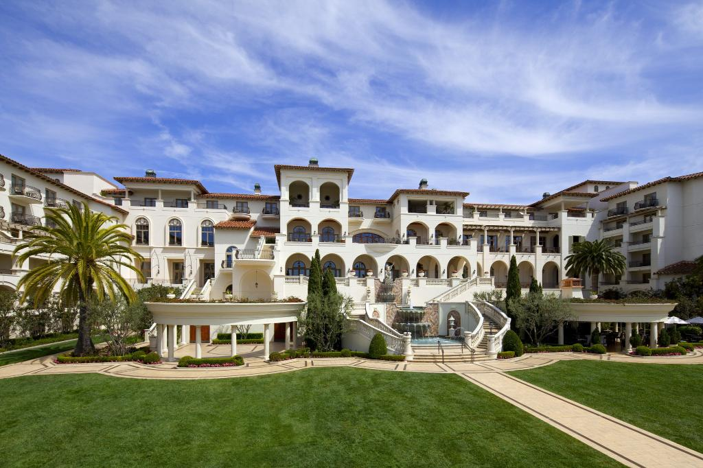 ‪St. Regis, Monarch Beach‬