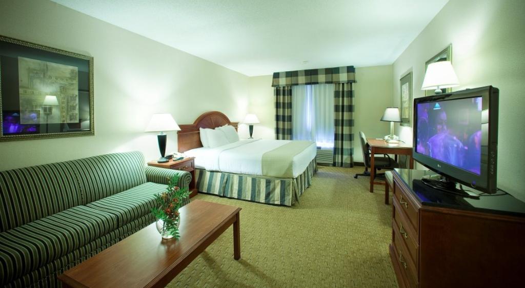 Holiday Inn Presidential