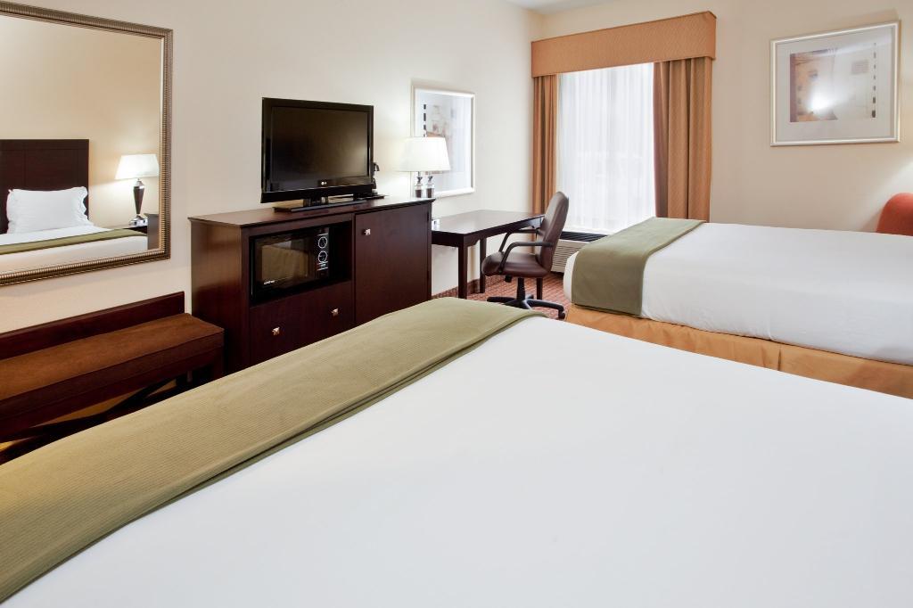 Holiday Inn Express Covington