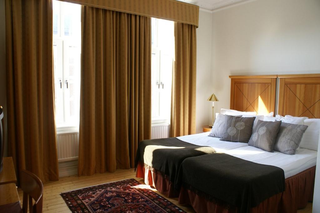 Sweden Hotels / Hotel Continental