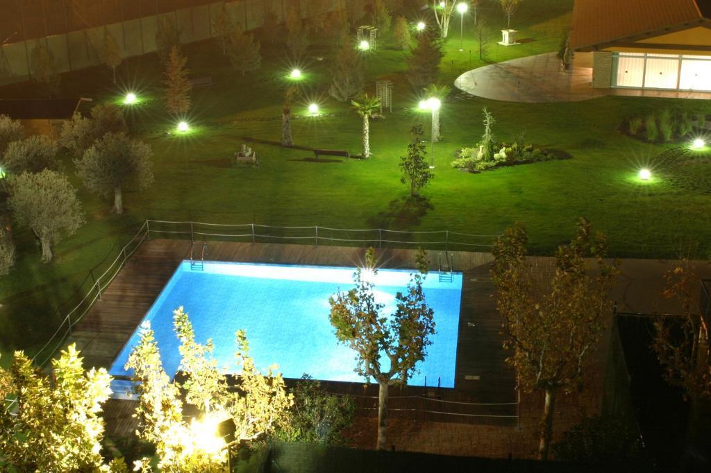 Hotel Las Ventas