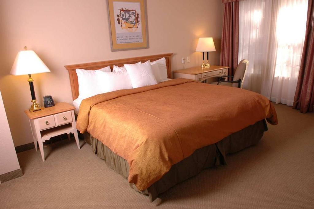 Homewood Suites Ft. Worth/Bedford
