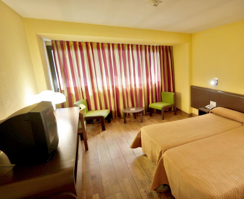 ホテル サント エロワ