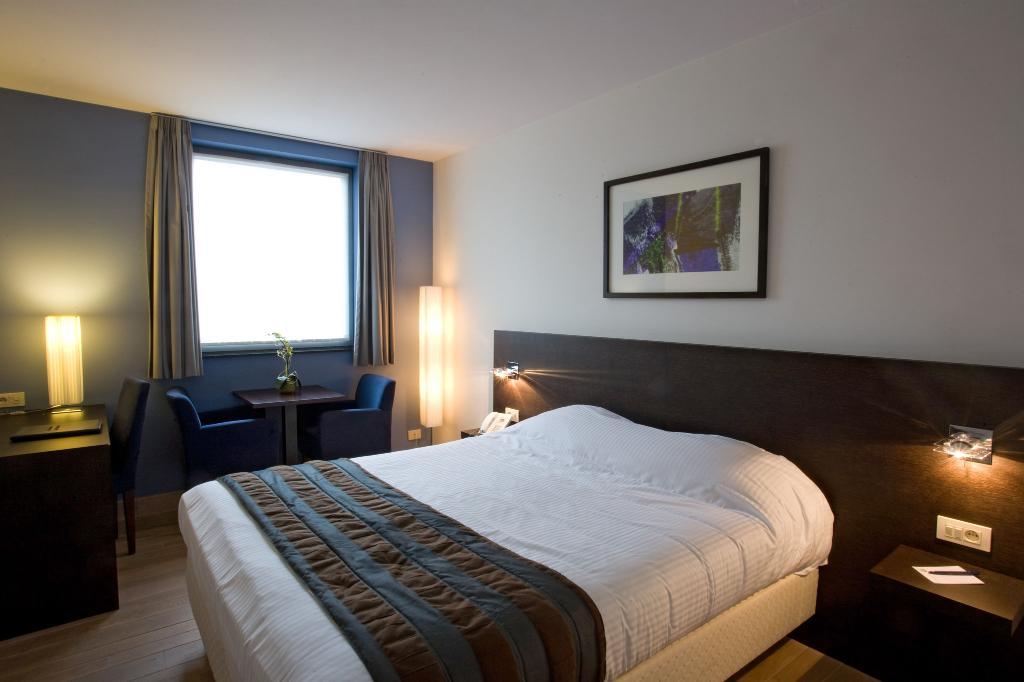 BEST WESTERN Hotel Orchidee