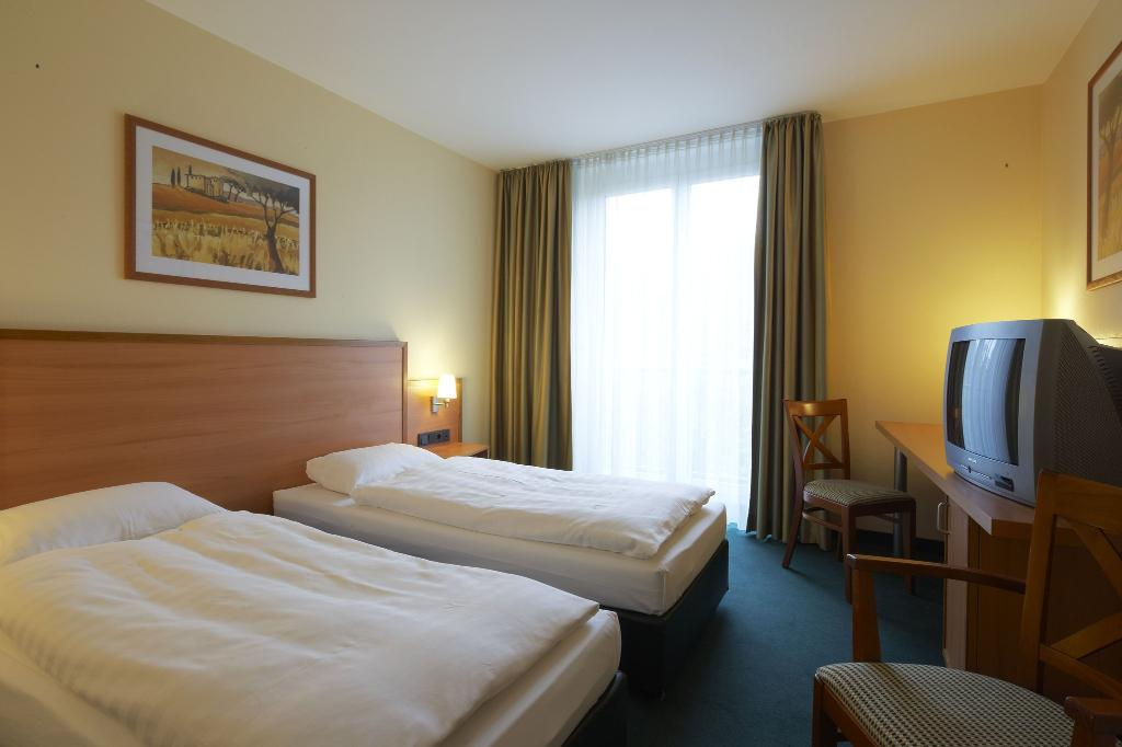 InterCityHotel Bremen