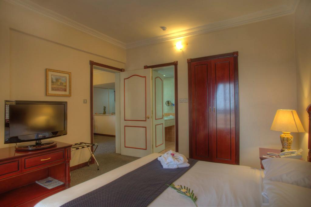 فندق الديار مينا