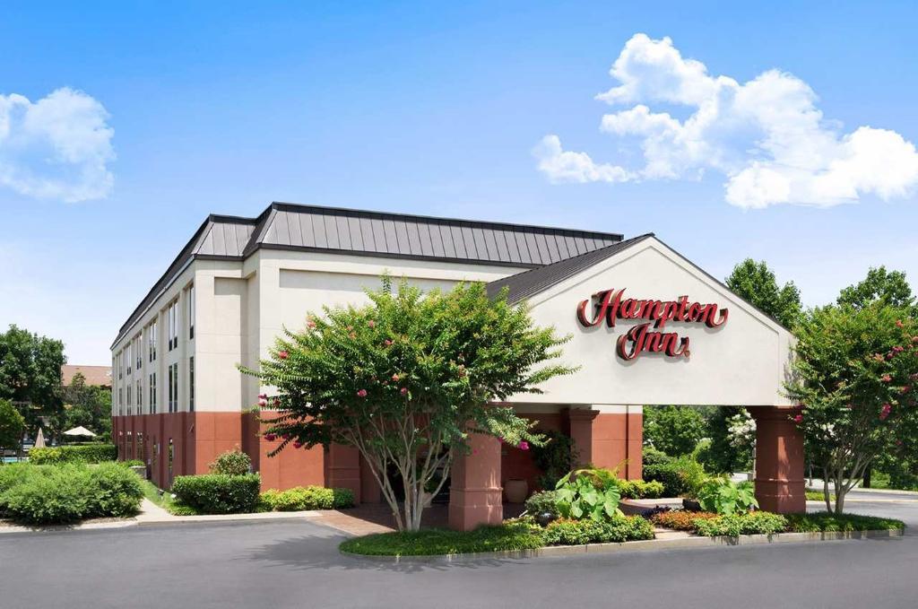 Hampton Inn Nashville Goodlettsville