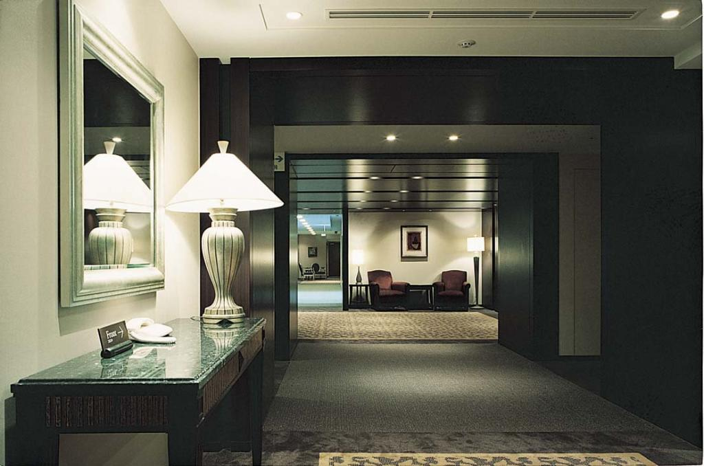 โรงแรมวิลล่า ฟงแตง รปปงหงิ
