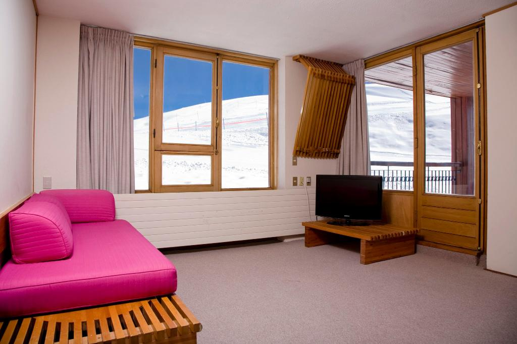 バレ ネバド スキー リゾート