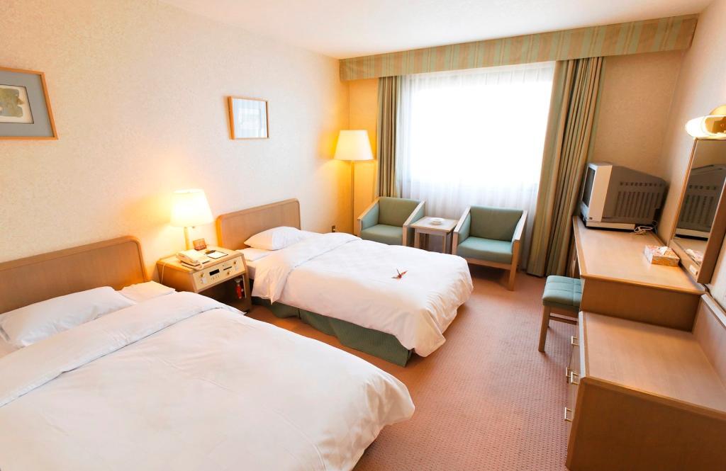 가라스마 교토 호텔