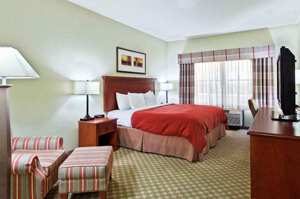 Country Inn & Suites By Carlson, Freeport, IL
