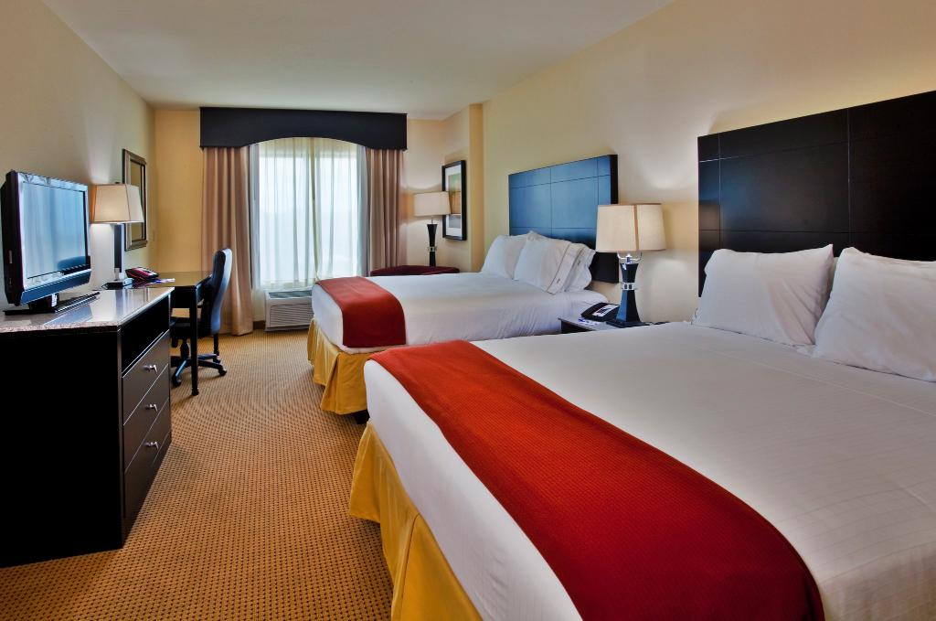 Holiday Inn Express Hotel & Suites Orlando - International Drive