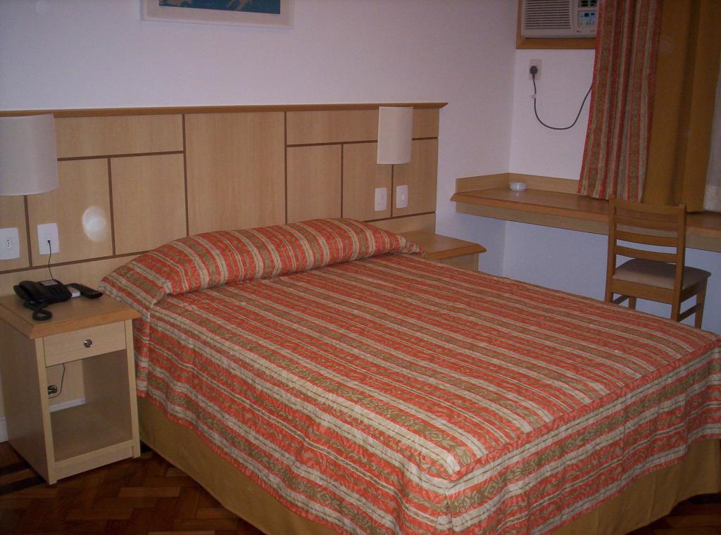 Hotel Monte Alegre