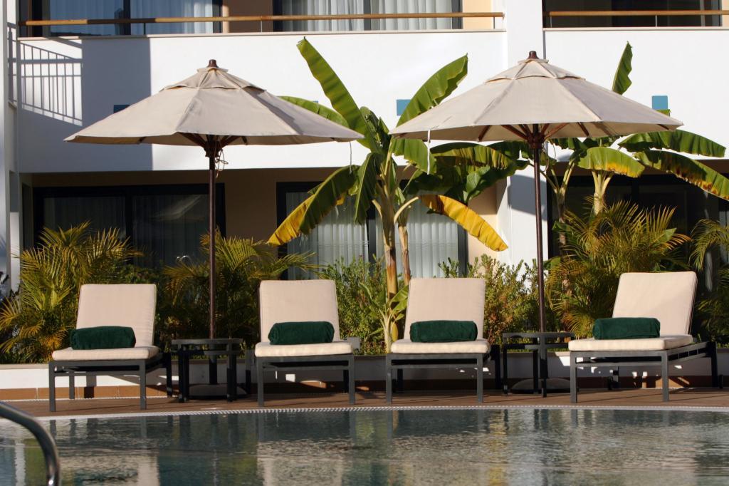 伊斯卡斯卡托斯高爾夫度假溫泉飯店