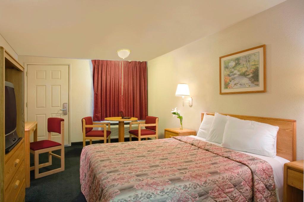 美洲最佳價值酒店