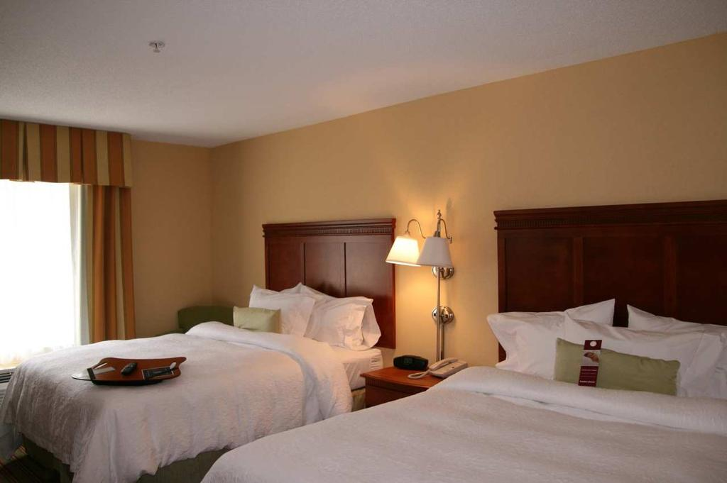 Hampton Inn Elkins