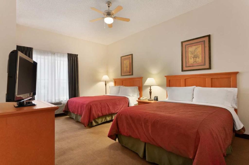 Homewood Suites by Hilton Colorado Springs Airport