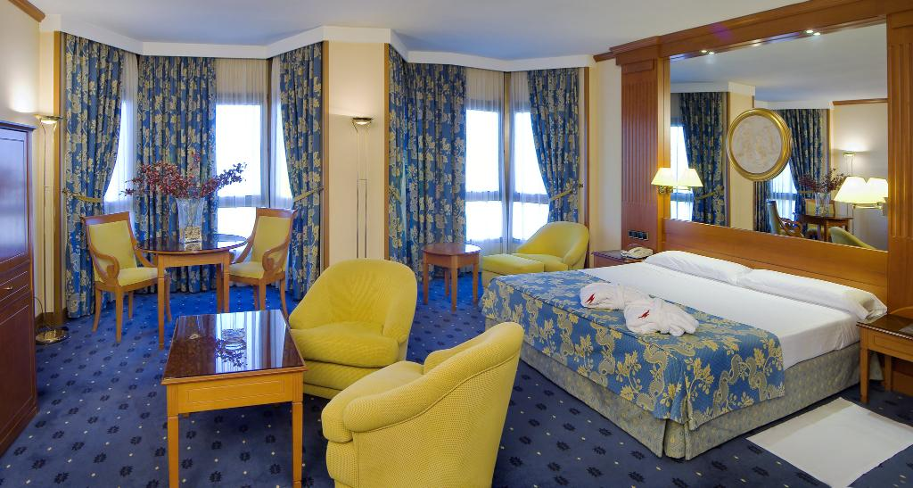 Hotel Bracos