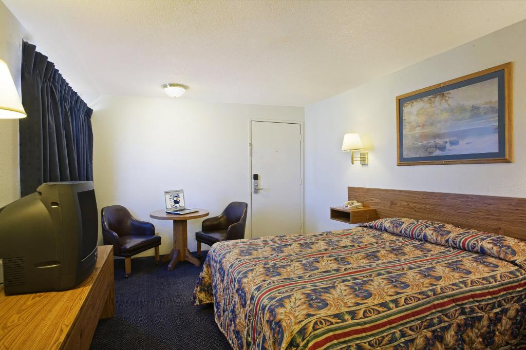 Americas Best Value Inn Carson City