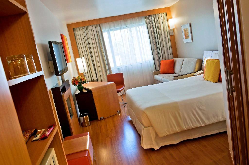 Hotel Novotel Rio De Janeiro Santos Dumont